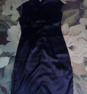 Платье и комбинезон