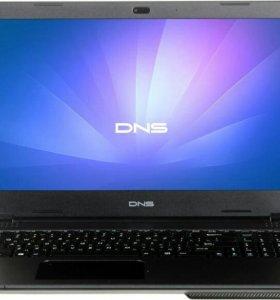 """Ноутбук DNS C15A 15,6"""""""