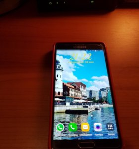 Samsung Galaxy нот 4