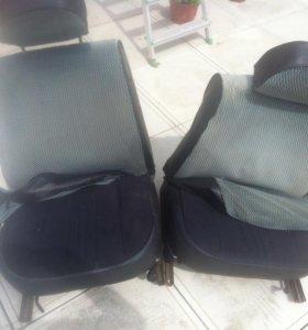 Сиденья ВАЗ 2105