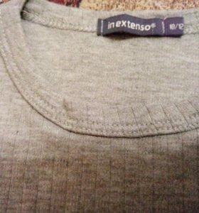 Термобелье,футболка для мальчика