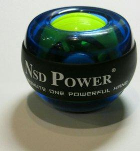 Тренажер кистевой NSD Power 688