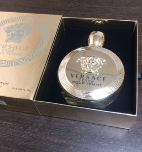 Versace - Eros Pour Femme - 100 ml