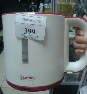 Чайник Leran