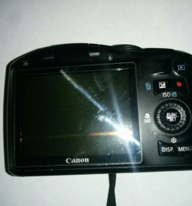Canon sx150is