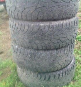 Шины резина r15 колеса зимние