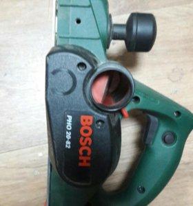 Рубанок Bosch phone 20-82