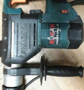 Перфоратор Bosch hummer 32