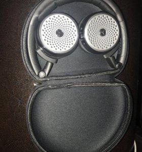 Bluetooth наушники Mercedes-Benz w222