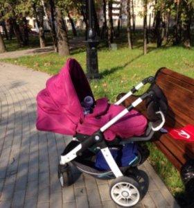 Коляска детская Teutonia Cosmo 2 в 1