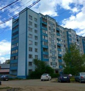 Квартира, 3 комнаты, 72.9 м²