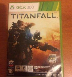 Titanfall на X-Box 360