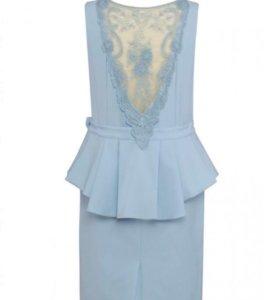 платье для девочки Perlitta