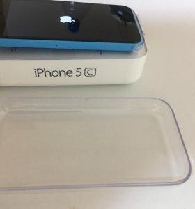 iPhone 5c новый