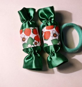 Резинки - конфетки
