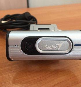Вебкамера Genius 1.3 mp