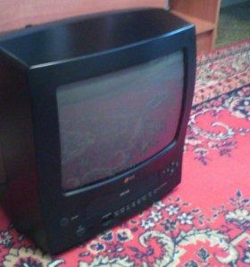 Маленький телевизор LG