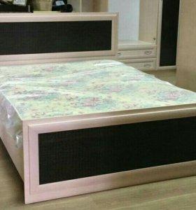 Кровать интерьерная от производителя