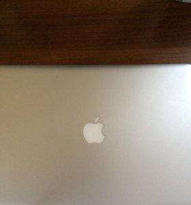 Ноутбук APPLE ( макбук про, 15, А1286), 4gb