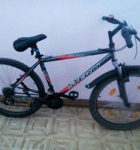 Продам велосипед без торга