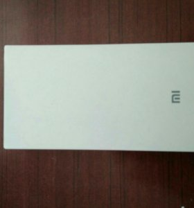 Xiaomi Mi Power Bank 20800