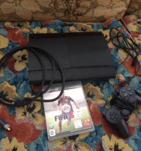PS3+HDMI+Fifa15