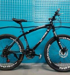 Велосипед Bobei bike