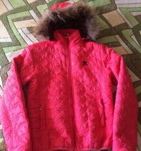 Куртка 48 размер