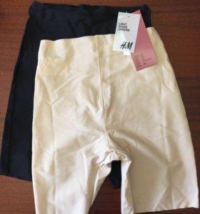 Корректирующее бельё H&M