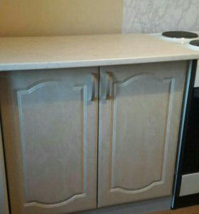 Кухонный шкаф-столешница