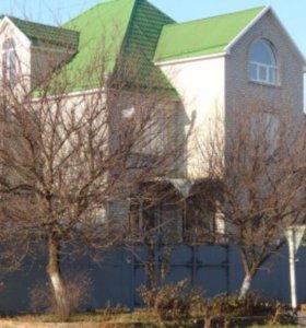 Дом, 489 м²
