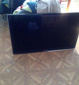Телевизор Samsung 40 Full HD