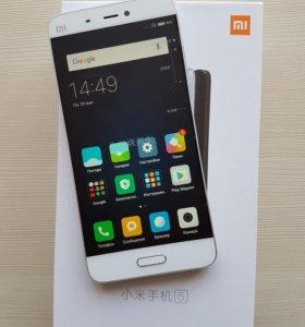 Xiaomi Mi5 64 гб (новый)