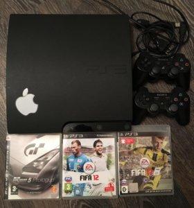 Sony Playstation slim160gb