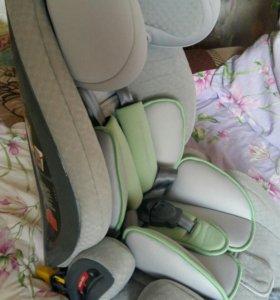 Автомобильное кресло Happy baby boss