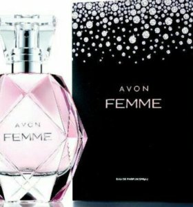 Духи Avon Femme