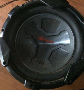 Сабвуфер CS-GD1200