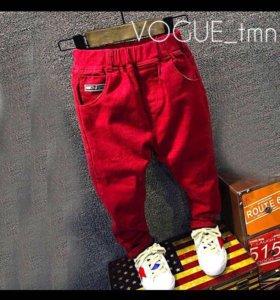 Джинсы,брюки для деток