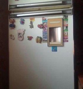 Холодильник ока 6. Прыгунки 500р. Ходунки 1300