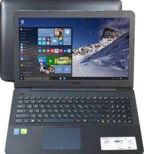 Ноутбук Asus X554L