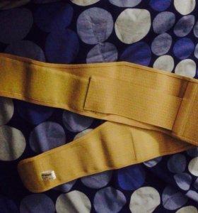 Бандаж ортопедический для беременных