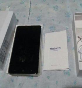 Телефон blackview A8 Max