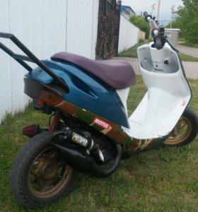 Honda Dio28zx