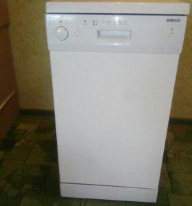 Посудомоечная машина ВЕКО