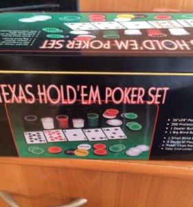 Покер Обмен/Продажа