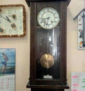 часы Мозер и К