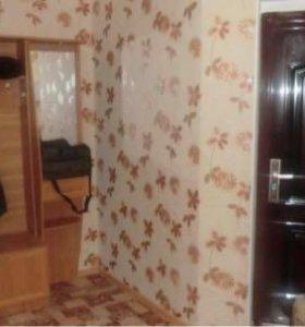 Квартира, 1 комната, 42 кв.м.