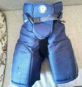 Хоккейные шорты