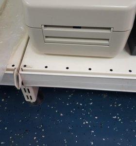 Принтер штрихкода 80мм