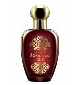 Mesmerize avon жен парфюм